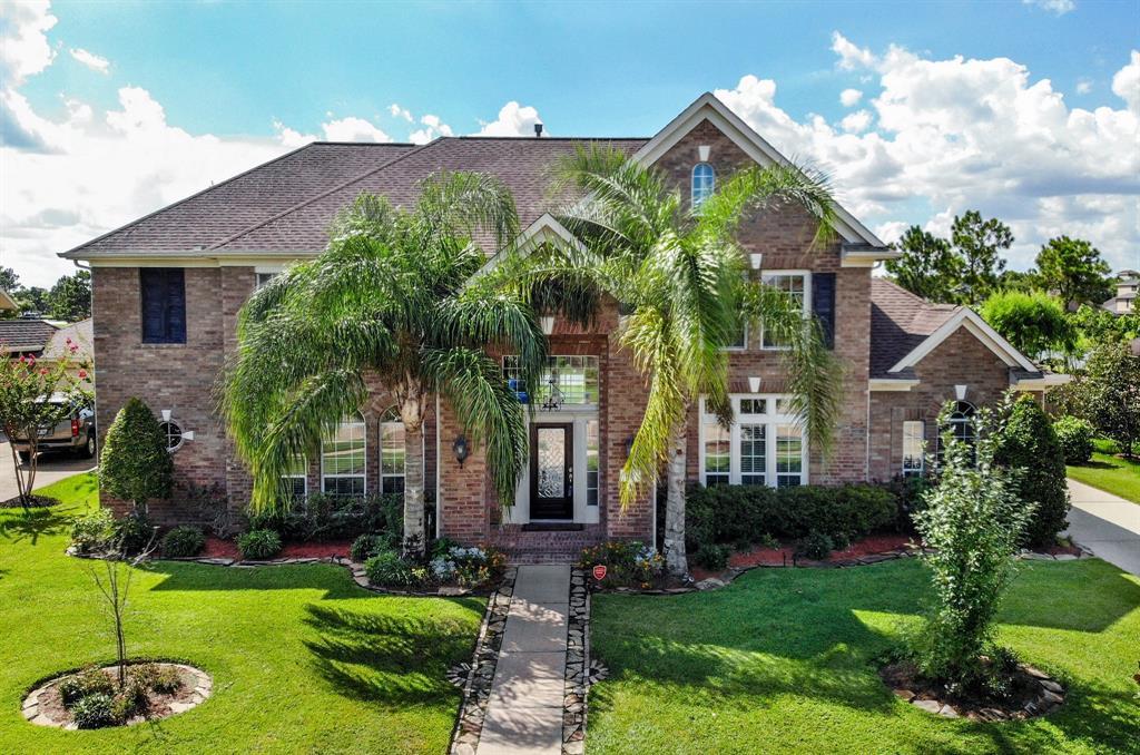 1612 Stoney Lake Drive , Friendswood, TX 77546