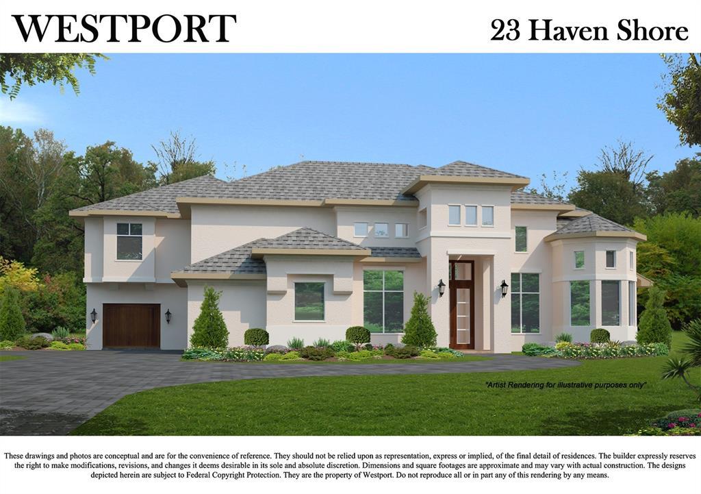 23 Haven Shore Lane, Sugar Land, TX 77479
