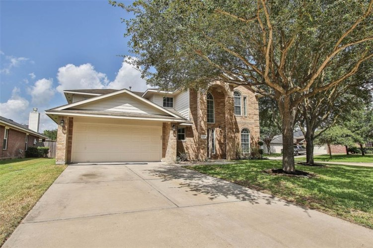 14739 Windwood Park Lane, Cypress, TX 77429