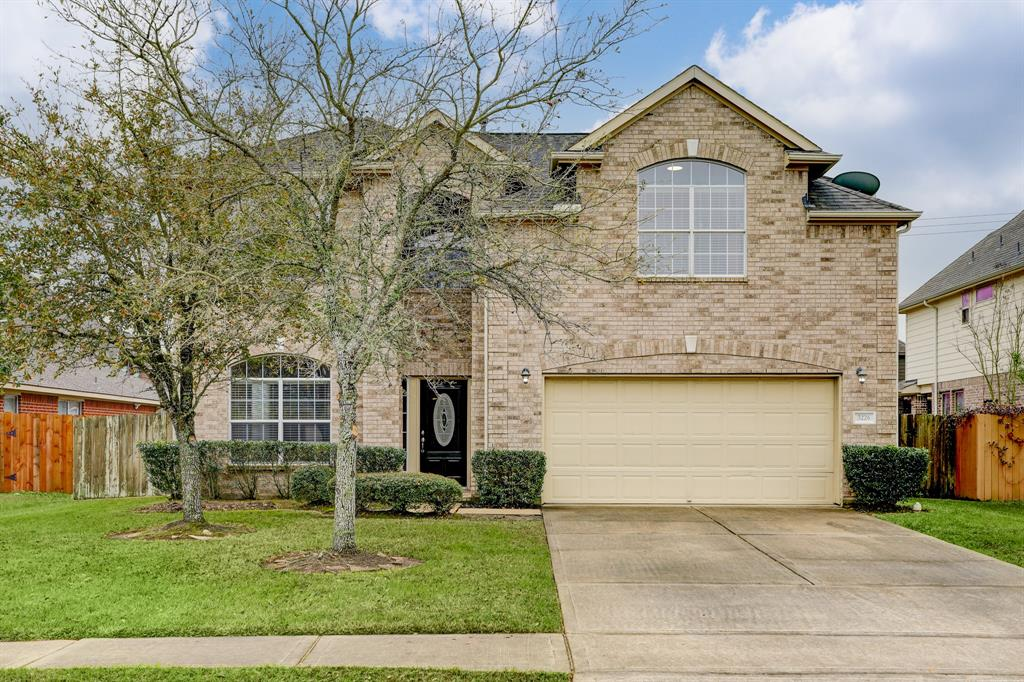 3226 Cactus Heights Lane, Pearland, TX 77581