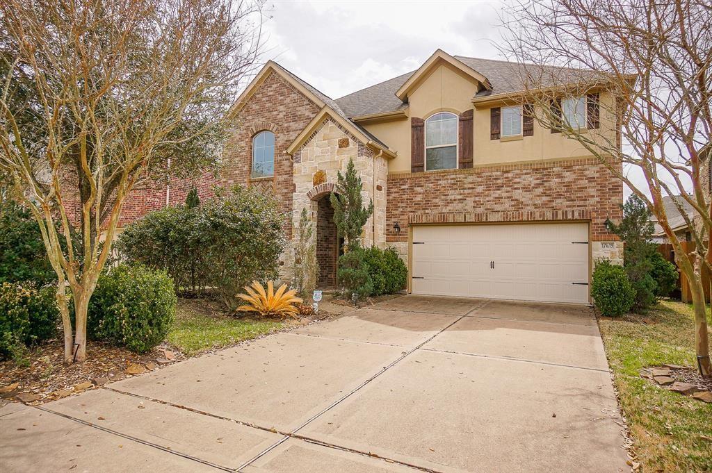 17419 Sandalisle Lane, Richmond, TX 77407