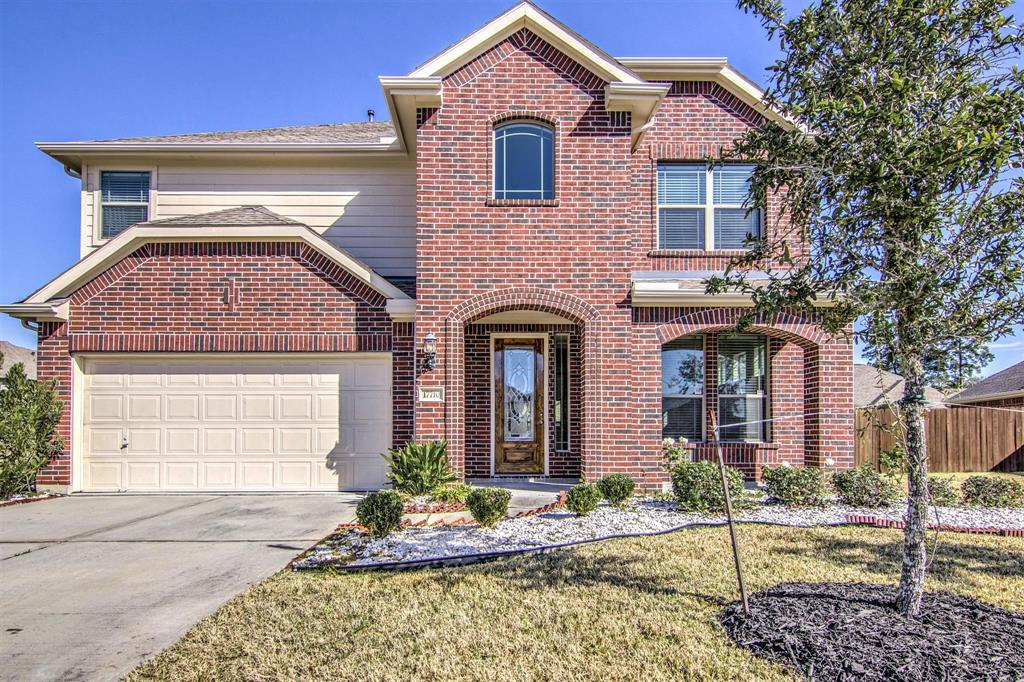 17710 Jacobs Ladder Court, Tomball, TX 77377