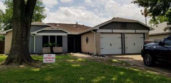 13122 Sherwood Oaks Drive, Houston, TX 77015