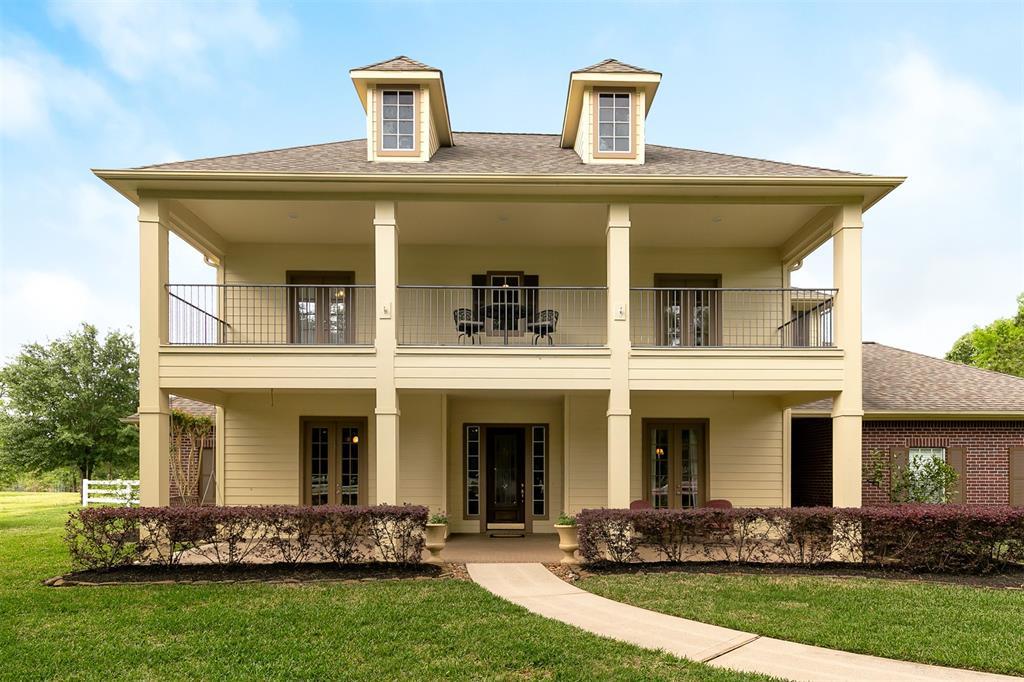 11919 Water Oak Drive, Magnolia, TX 77354