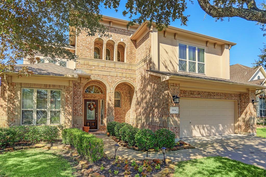 3614 Castle Falls Drive, Manvel, TX 77578