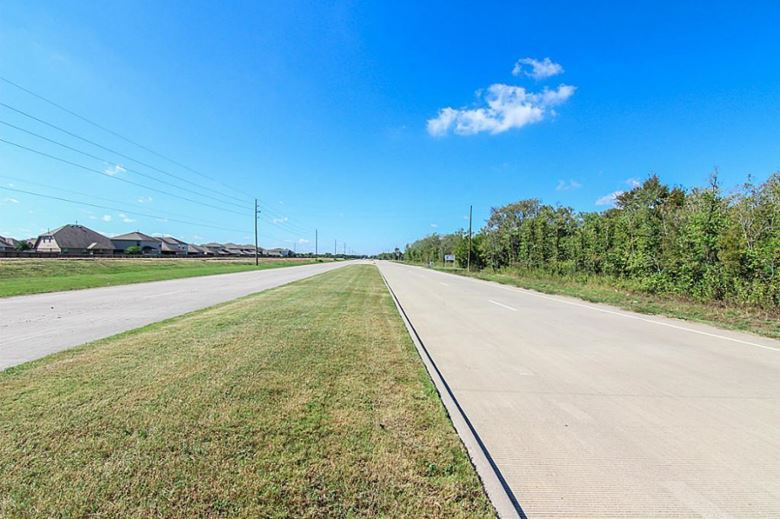0 0 County Road 58, Manvel, TX 77578