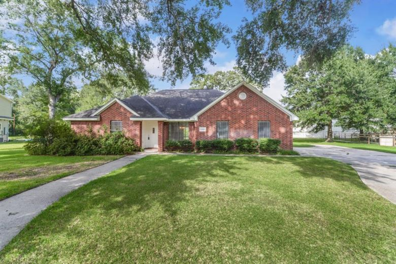 22030 Robin Road, Hockley, TX 77447
