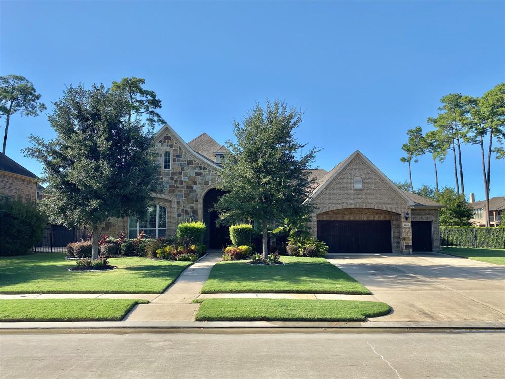 13814 Oak Fair Bend, Cypress, TX 77429