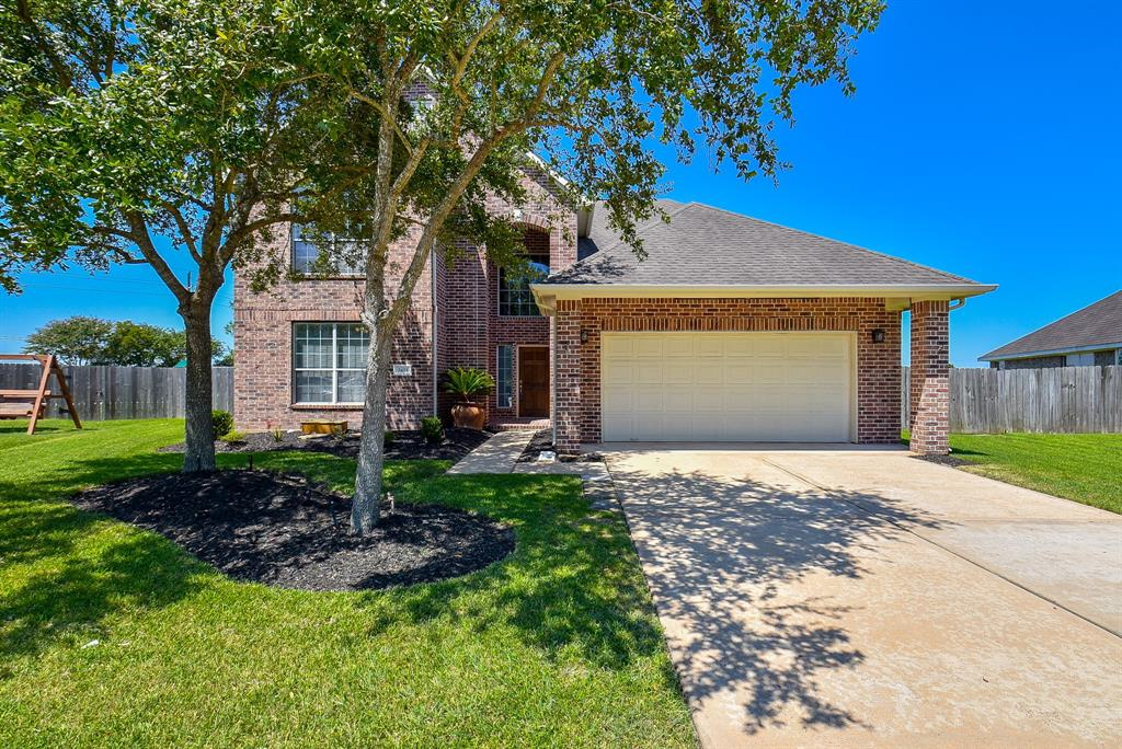 3433 Highland Point Lane, Pearland, TX 77581