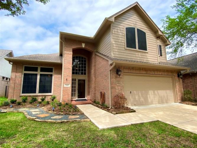 2427 Gentle Brook Court, Houston, TX 77062