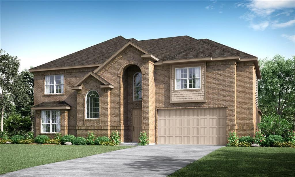 7715 Carriage Crest , Spring, TX 77379