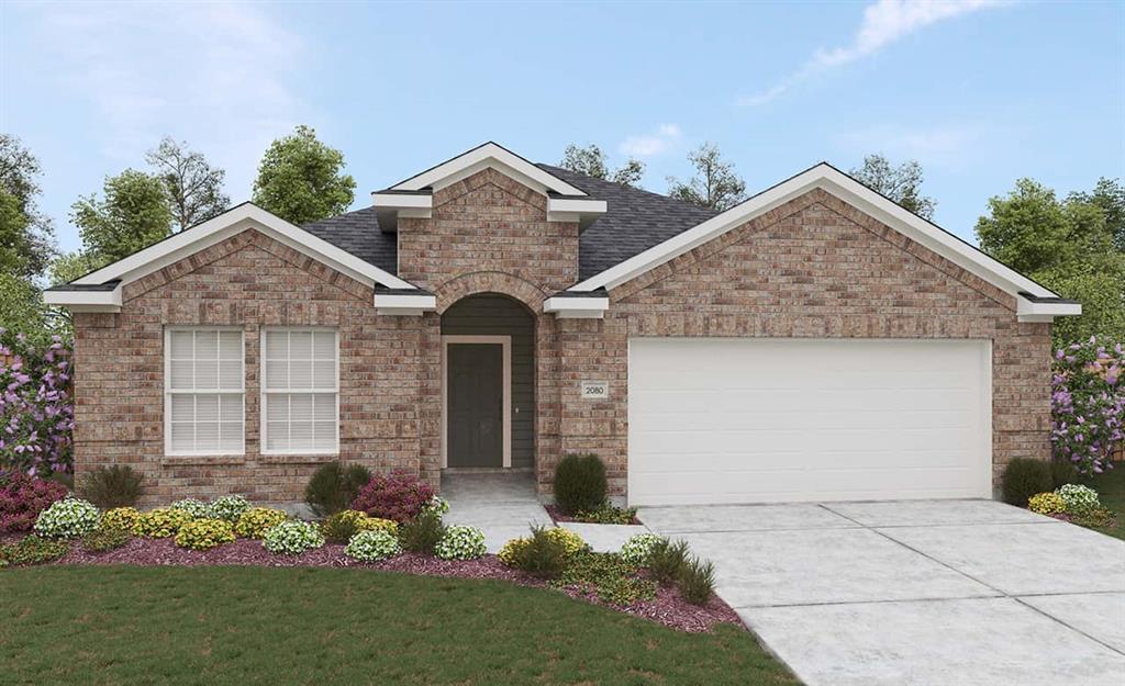 1802 Bending Green Drive, Rosharon, TX 77583