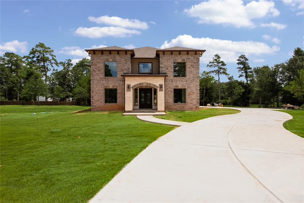 23202 Forest Court , Hockley, TX 77447