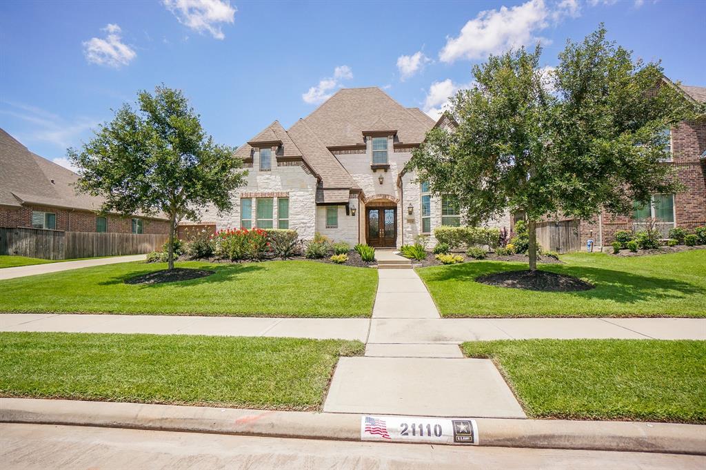 21110 Upland Manor Court, Richmond, TX 77406