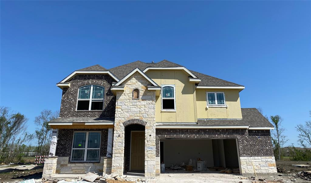 3631 Meadow Pass Lane, Pearland, TX 77584