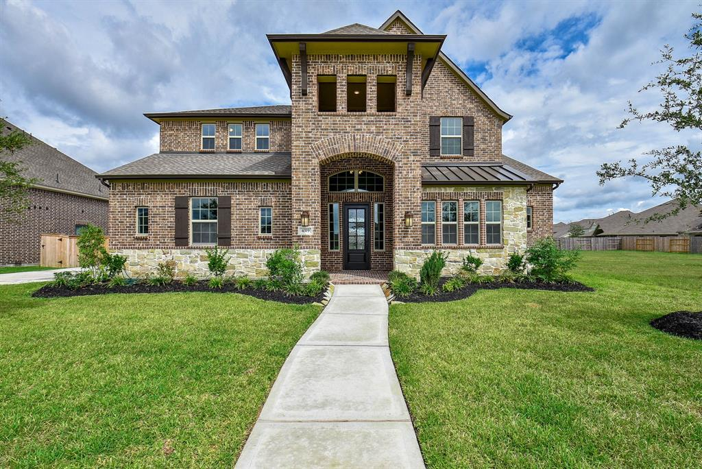 4319 Siesta Creek Court , Manvel, TX 77578