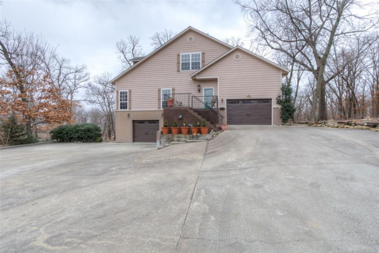 447684 Anchors End Street 22, Vinita, OK 74301