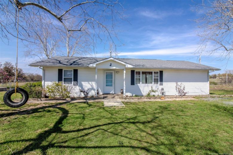 224 Edwards Lane, Indianola, OK 74442