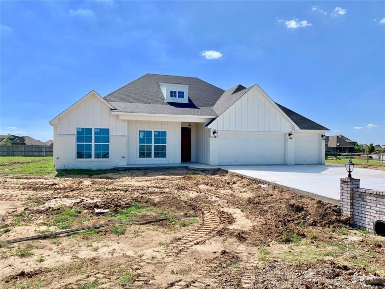 14342 N 57th East Avenue, Collinsville, OK 74021