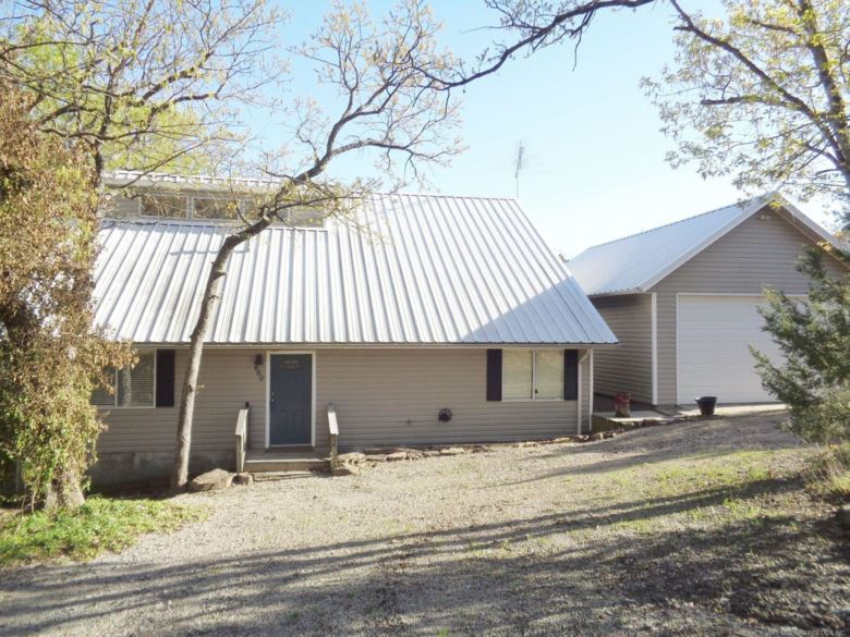 480 London Dock Lane, Canadian, OK 74425