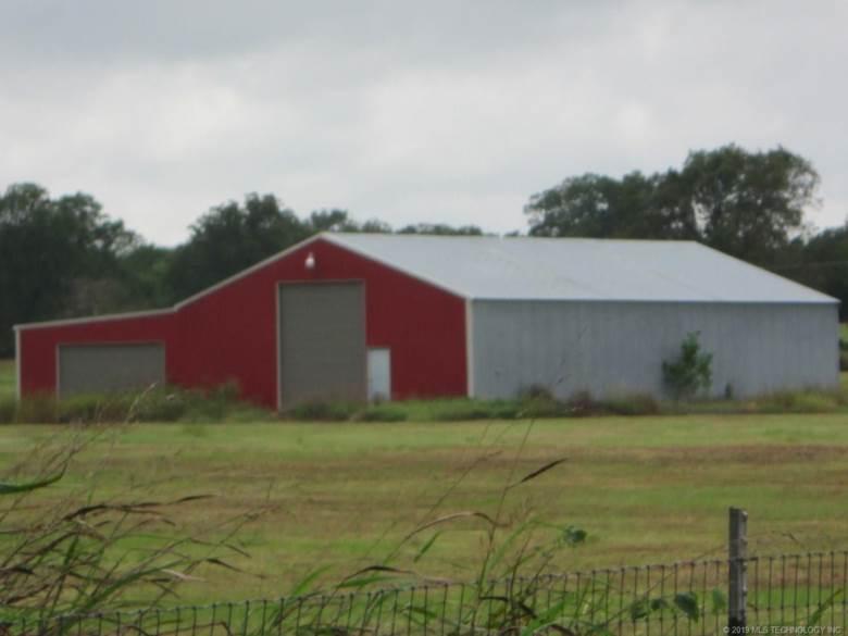 17925 County Road 1610, Stonewall, OK 74871