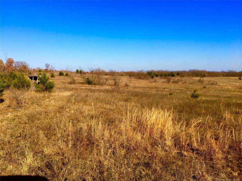 County Road 3580 Road, Pawnee, OK 74058