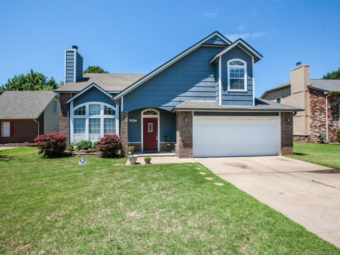 5000 S Narcissus Avenue, Broken Arrow, OK 74011