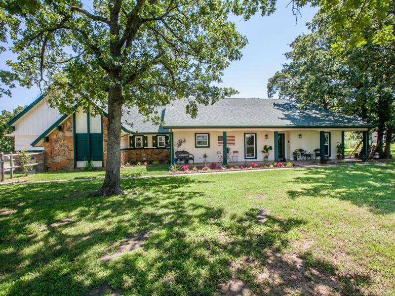 4805 Stonewall Terrace, Sand Springs, OK 74063