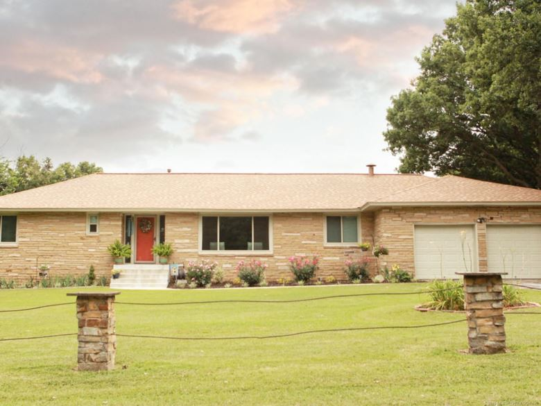 5530 E 32nd Place, Tulsa, OK 74135