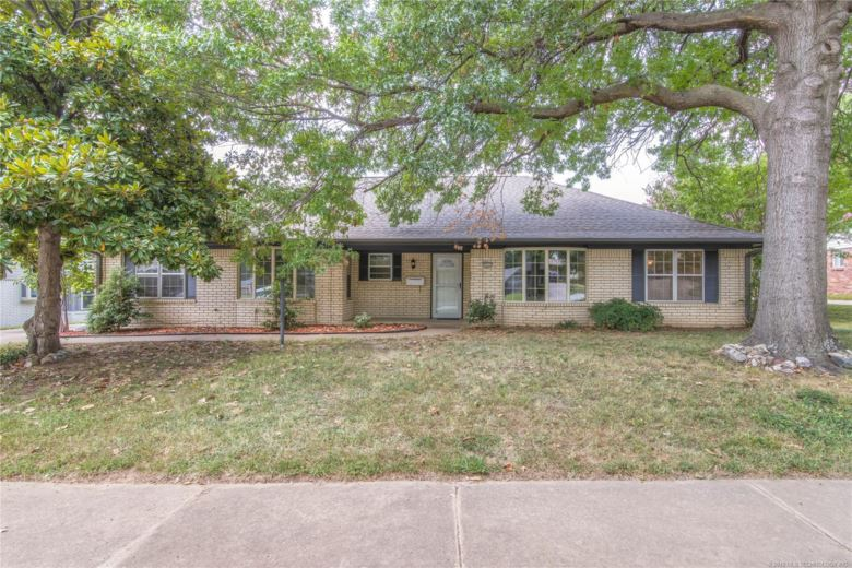5222 S 68th East Avenue, Tulsa, OK 74145