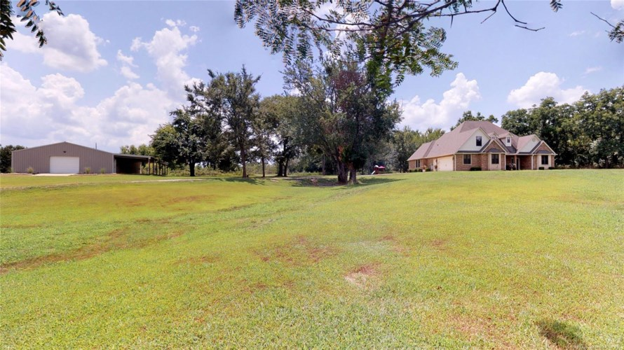16201 County Road 3635, Stonewall, OK 74871