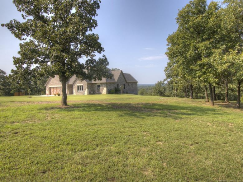 12994 Bear Paw Path, Skiatook, OK 74070