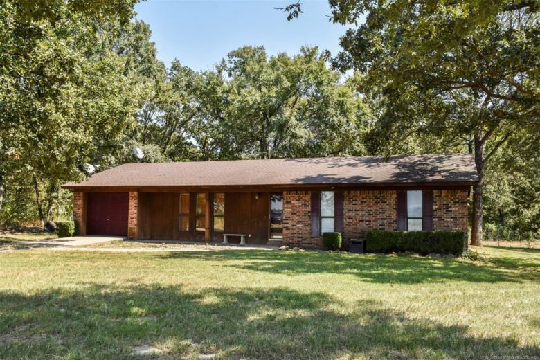 9830 County Road 3692, Allen, OK 74825