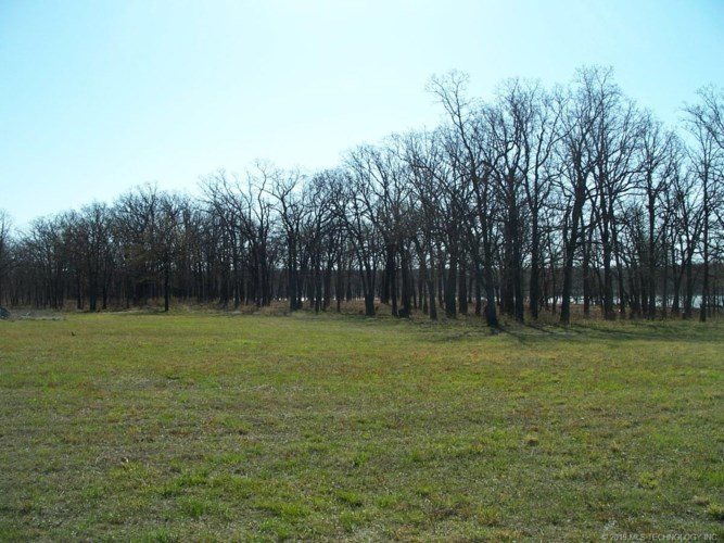 Evans Road, Mannford, OK 74044
