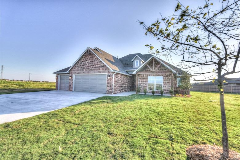 14320 N 57th East Avenue, Collinsville, OK 74021