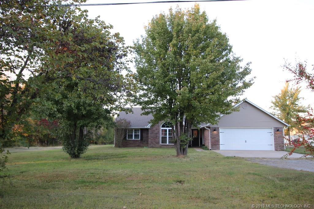 22072 Picture Rock Road , Poteau, OK 74953