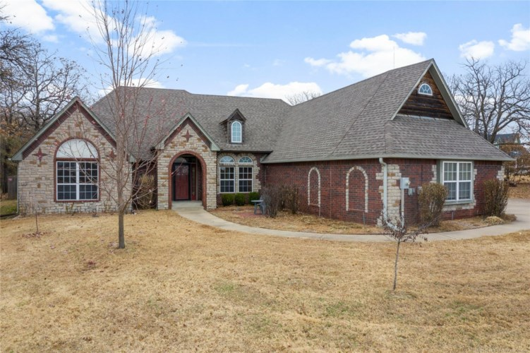 2373 N Greats Road, Sand Springs, OK 74063