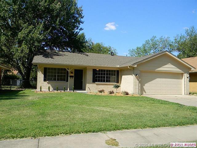 1626 S 108th East Avenue , Tulsa, OK 74128