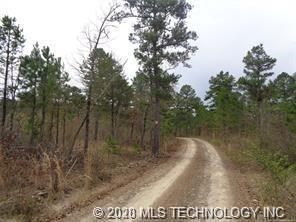 Booth Road, LeFlore, OK 74942