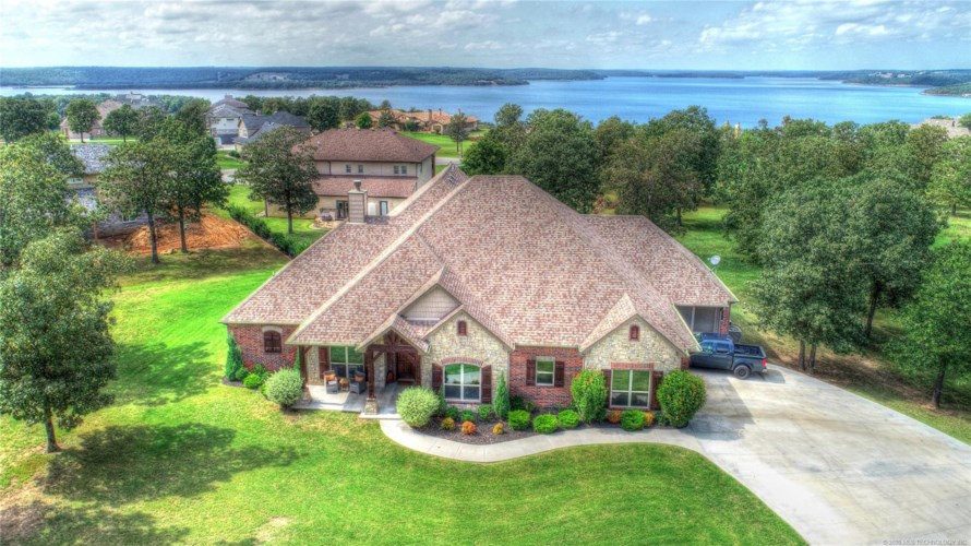 12376 Lakeview Drive, Sperry, OK 74073