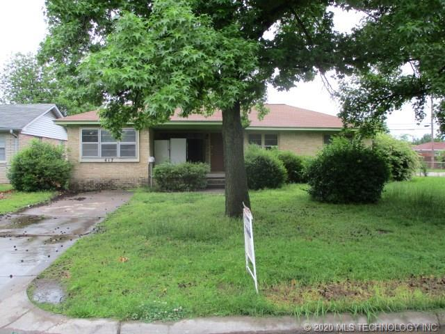 417 S 108th East Avenue , Tulsa, OK 74128