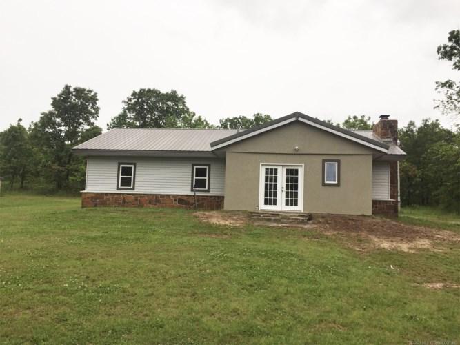 704 County Road 3901 Road N, Pawhuska, OK 74056