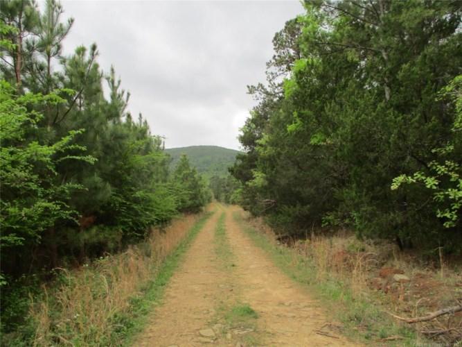 Rural Route Road, Poteau, OK 74953