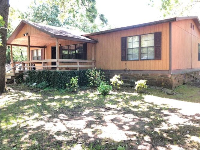163 Mohawk Dr Arrowhead Estate 2, Canadian, OK 74425