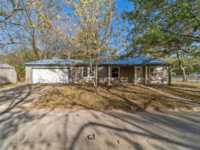 1102 N Osage Avenue, Claremore, OK 74017