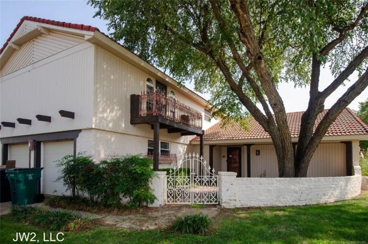 6316 Overcourt Manor, Oklahoma City, OK 73132
