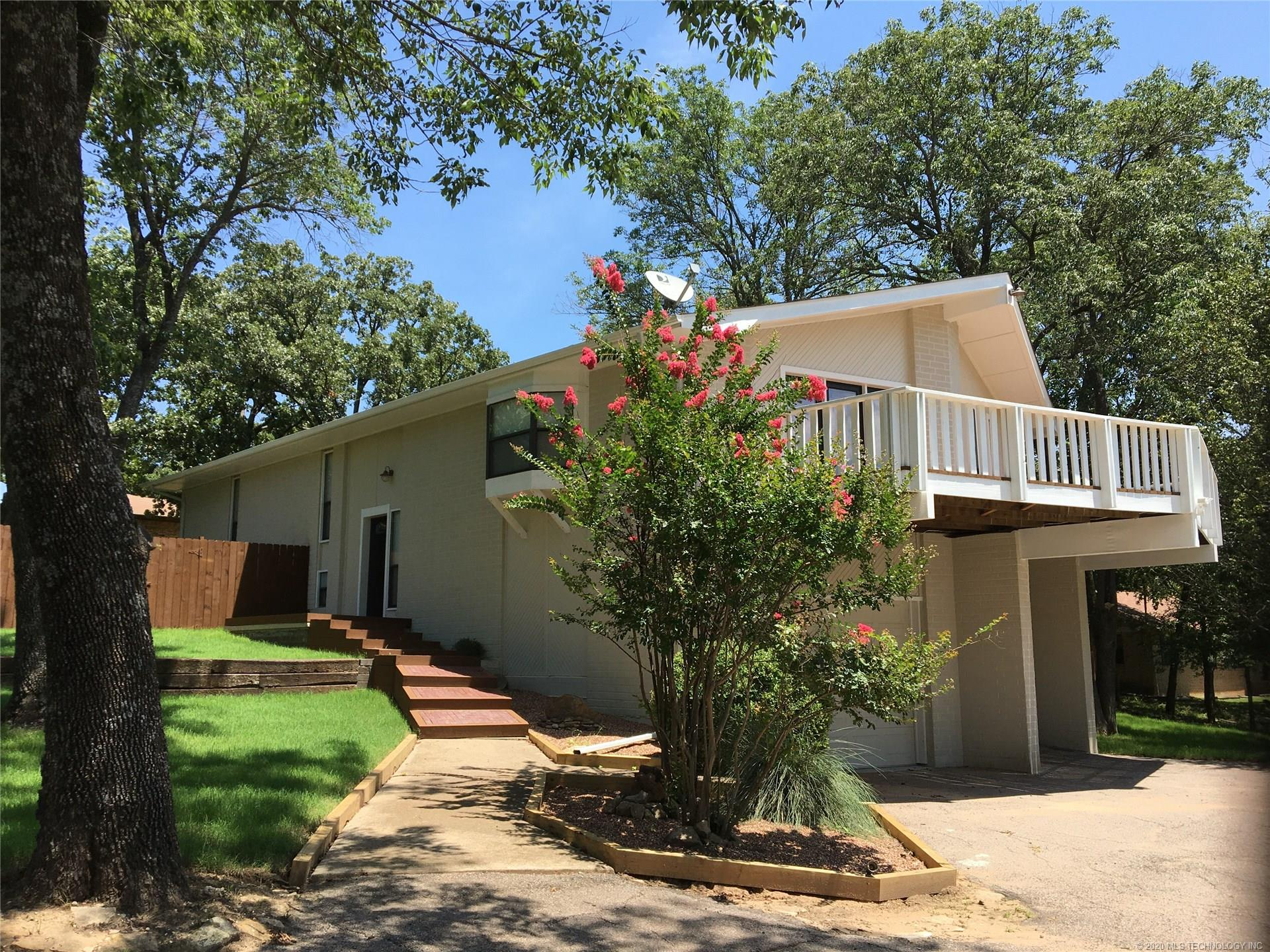 3110 E 14th , Ada, OK 74820