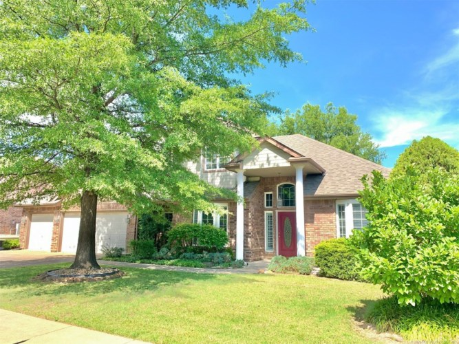 2908 Roanoke Ridge Road, Bartlesville, OK 74006