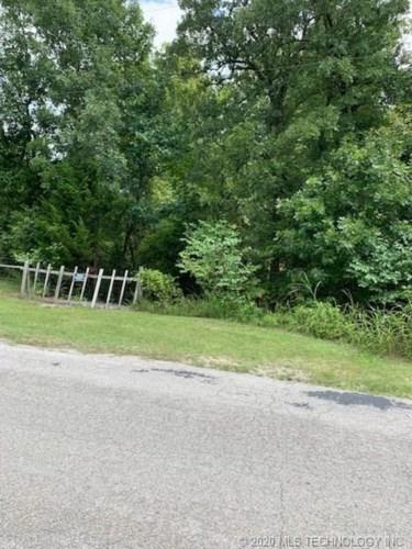 Old Towne Road, Prue, OK 74060