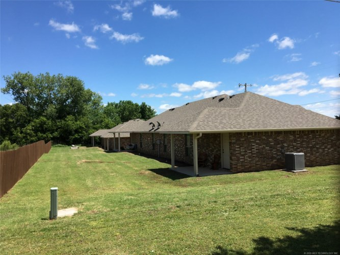 926 Williams Drive, Sulphur, OK 73086
